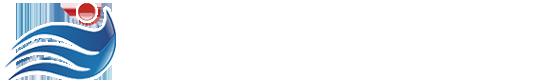 济南腾飞网络 Logo White