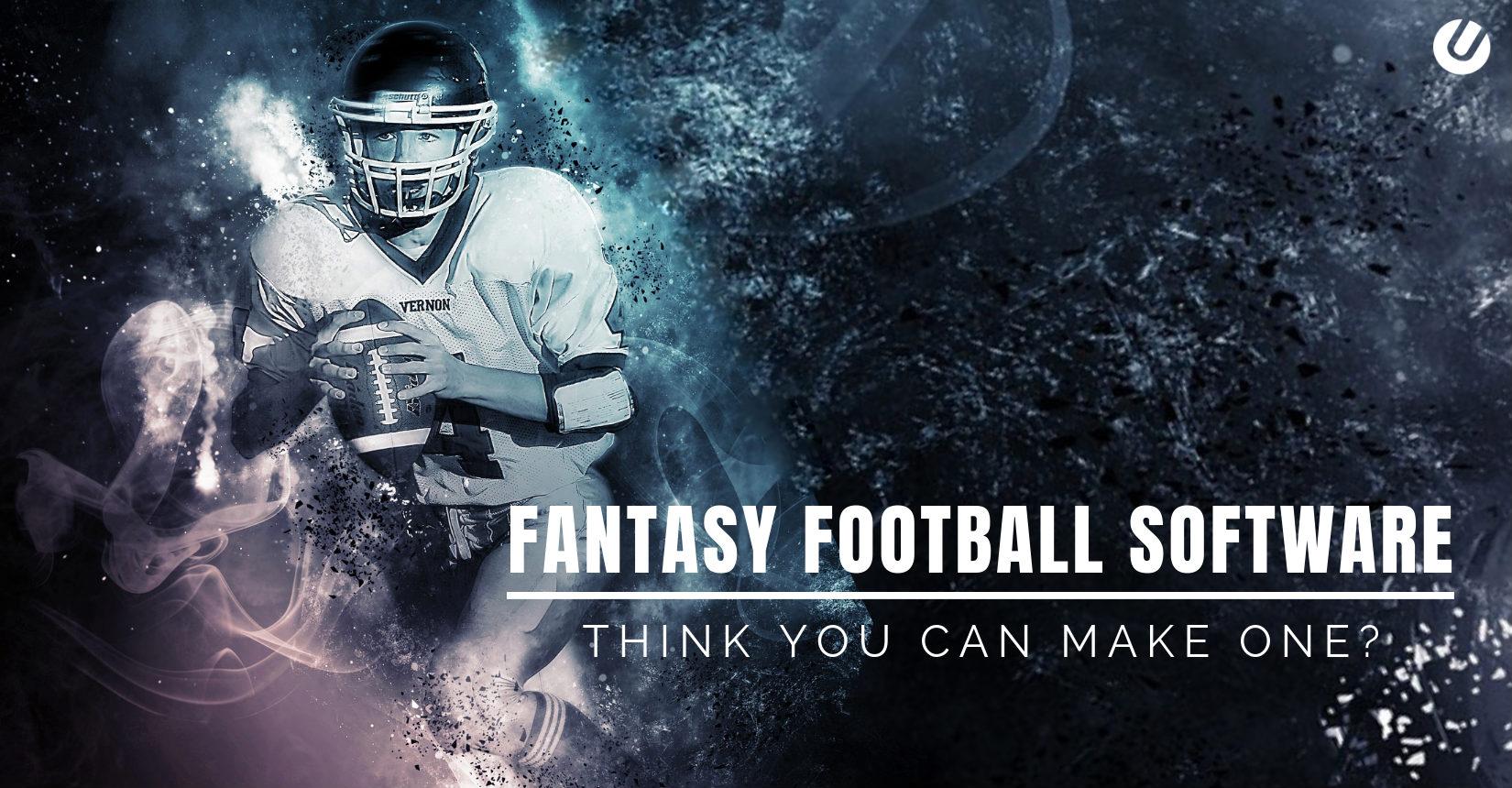 2020年Fantasy Football选秀软件开发指南