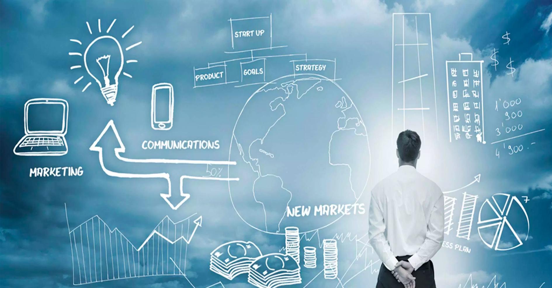 为什么微服务架构最适合可扩展数字解决方案