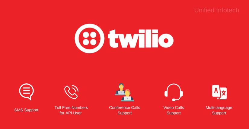 为什么开发人员信任Twilio来提升客户体验
