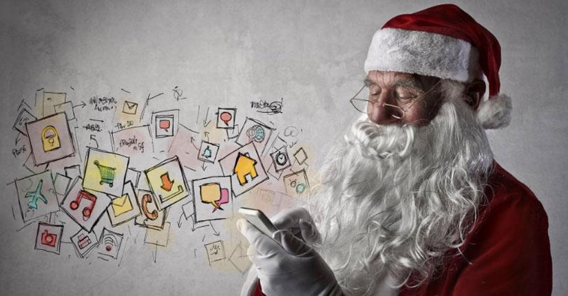 移动应用程序开发趋势将跟随这个假日季节以增加销量