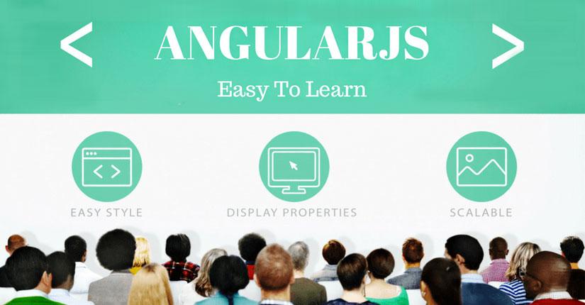 学习AngularJS开发如何使开发人员受益?