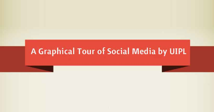 社交媒体之旅