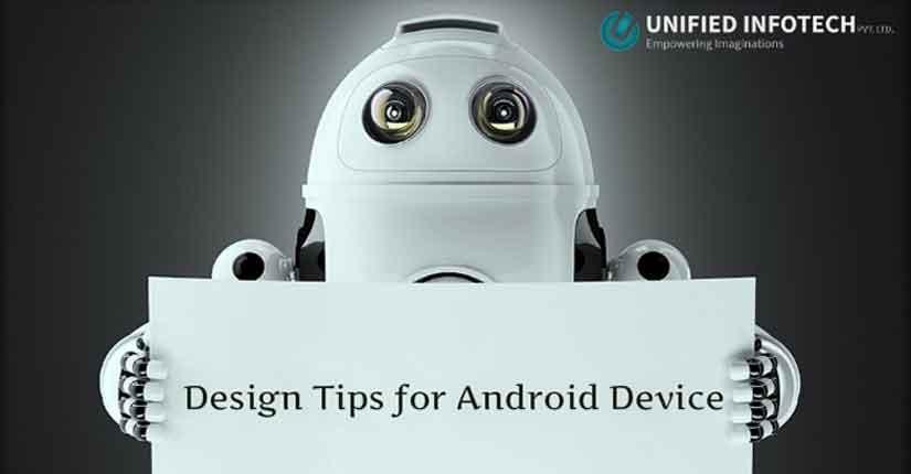 希望您的Android设备脱颖而出?