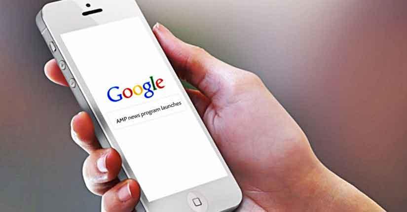 Google在使用AMP运行移动网络后速度变慢