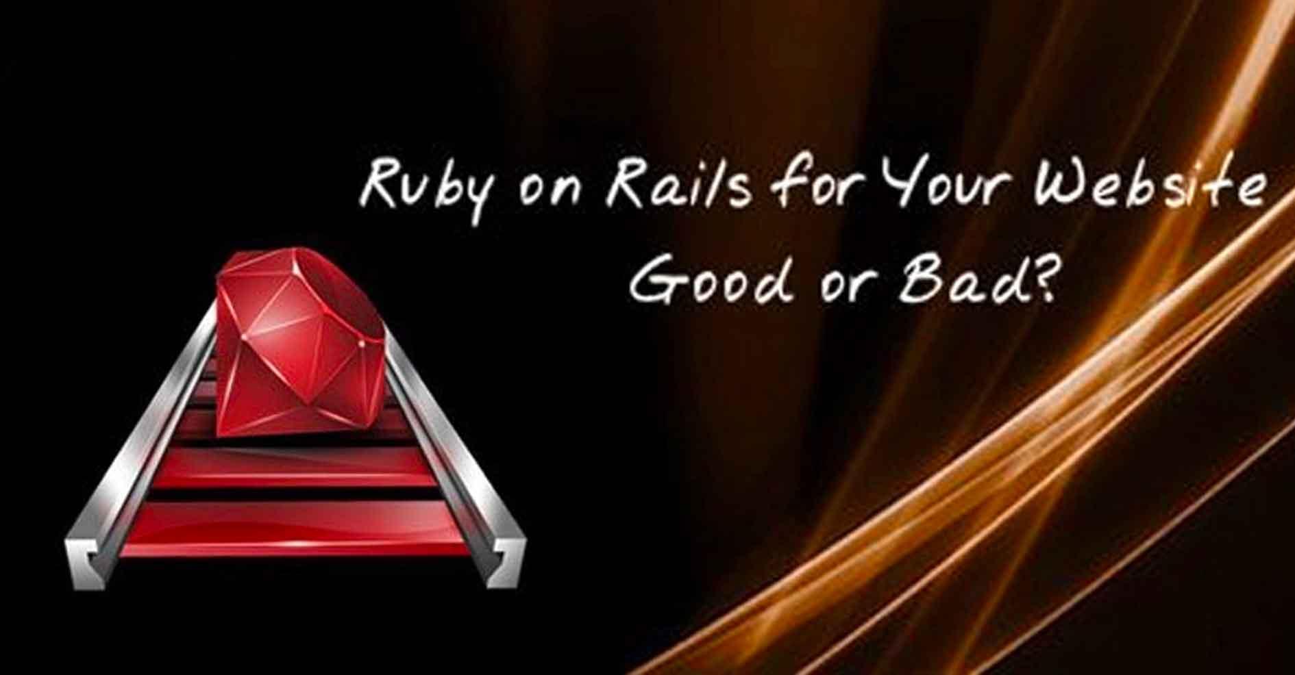Ruby on Rails为您的网站
