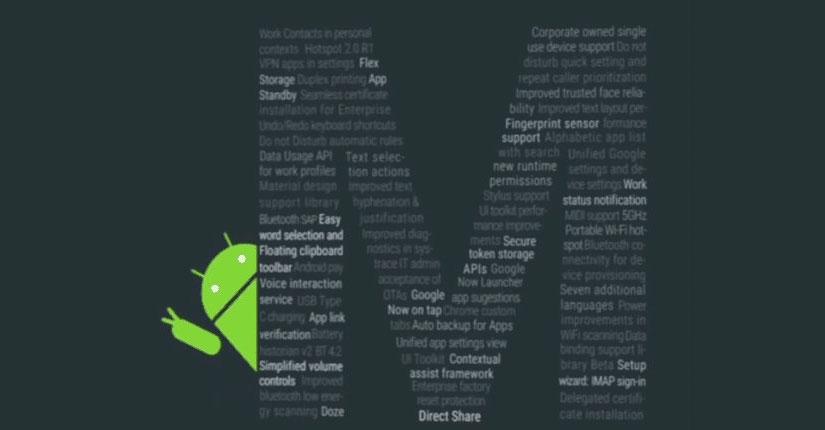 Android棉花糖