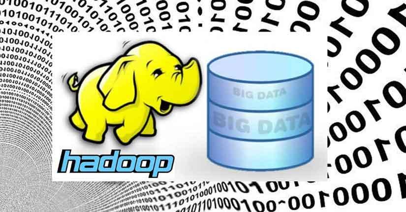 Hadoop数据存储