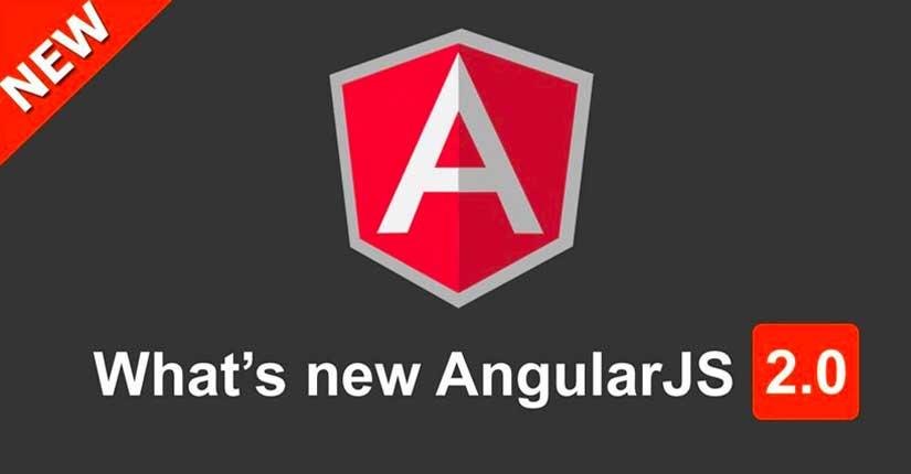 Angularjs 2.0 –新增功能?