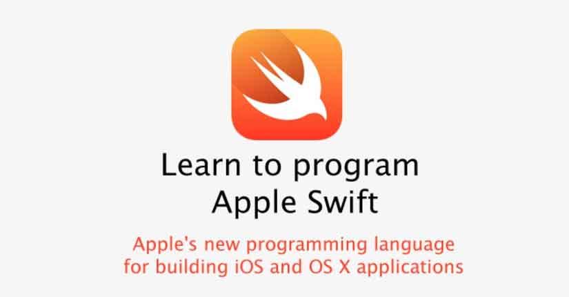 """苹果新的编程语言-快速的""""潮流引领者"""""""