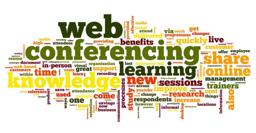 Web设计与开发会议列表