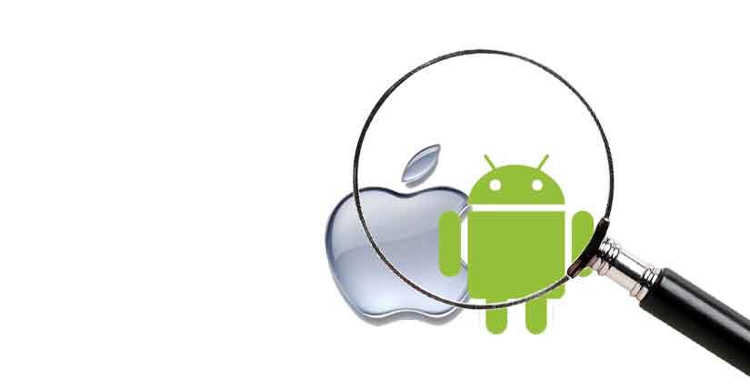 可以刷新iOS的3个Android功能
