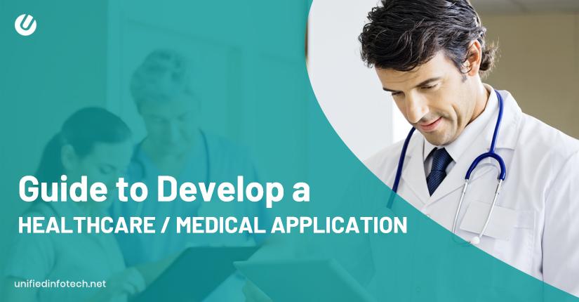 应用这8种技术进行完美的医疗移动应用程序开发