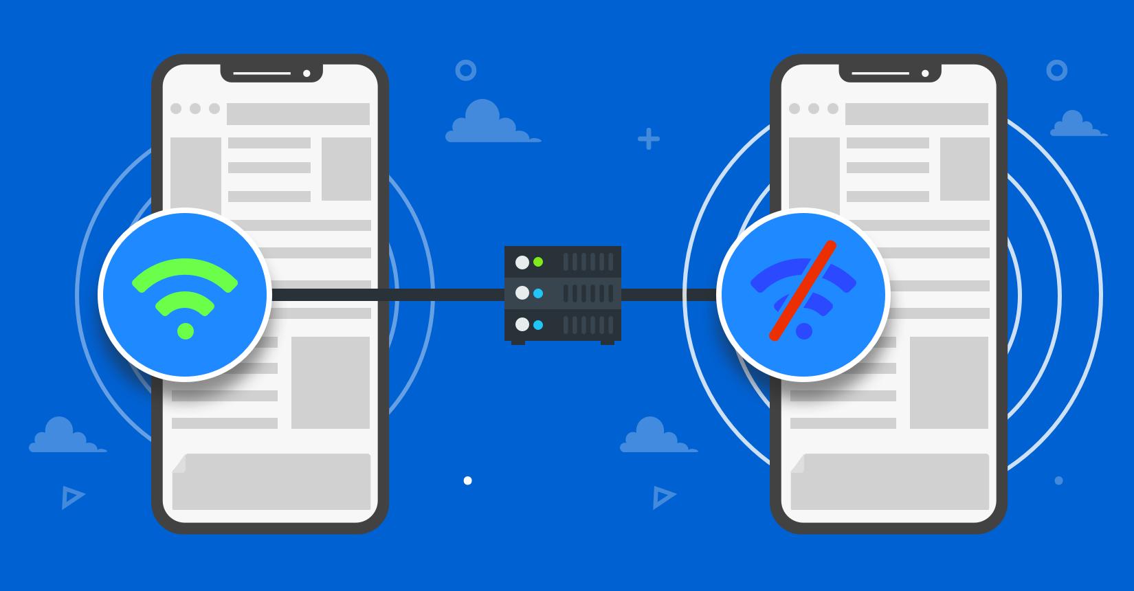 渐进式 Web 应用程序 – 应用程序开发的未来